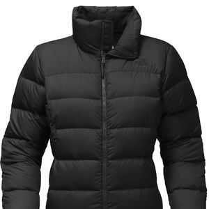 North Face, Women's Nuptse 700 Fill Down Jacket